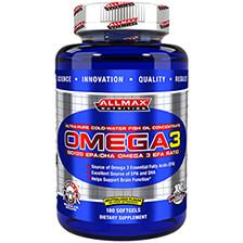 ALLMAX Nutrition – Omega 3