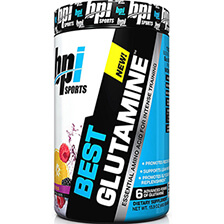 BPI SPORTS – Best Glutamine