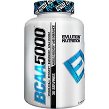 EVL NUTRITION – BCAA 5000