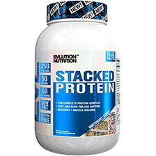 EVL NUTRITION – Stacked Protein