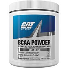 GAT SPORT – BCAA Powder