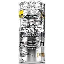 MUSCLETECH Platinum 100% L-Carnitine