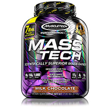 MUSCLETECH – Mass Tech