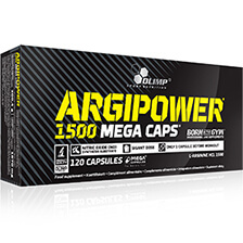 OLIMP SPORT – ARGI Power 1500
