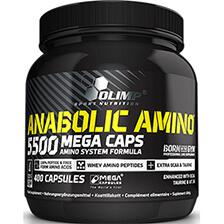 OLIMP SPORT – Anabolic Amino 5500