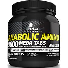 OLIMP SPORT – Anabolic Amino 9000