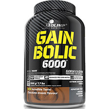 OLIMP SPORT – Gain Bolic 6000
