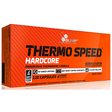 OLIMP SPORT – Thermo Speed Hardcore