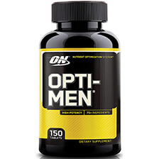 OPTIMUM NUTRITION – Opti-Men