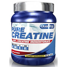 Quamtrax – Pure Creatine