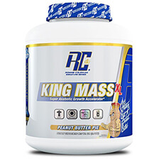 RONNIE COLEMAN – KING MASS XL