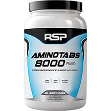 RSP – AMINOTABS 8000 PLUS
