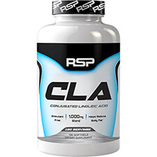 RSP – CLA