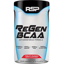 RSP – REGEN BCAA