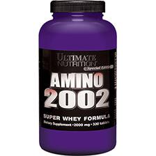 UNIVERSAL – Amino 2002