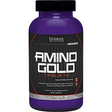 UN – AMINO GOLD