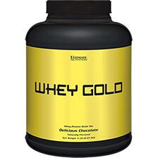 UN – WHEY GOLD