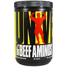 UNIVERSAL – 100% BEEF AMINOS