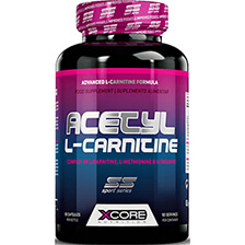 XCORE – ACETYL L-CARNITINE