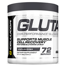 CELLUCOR – Glutamine