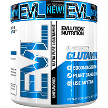 EVL NUTRITION – Glutamine 5000