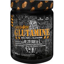 GRENADE – Glutamine