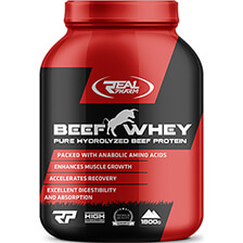 REALPHARM – Beef Whey