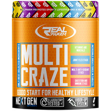 REALPHARM – Multi Craze
