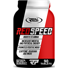REALPHARM – Red Speed