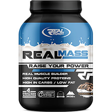 REALPHARM – Real Mass