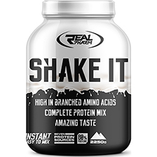 REALPHARM – Shake It