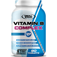 REALPHARM – Vitamin B Complex